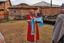 Недалеко от Иркутска появится новый этнографический комплекс