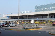 В пражском аэропорту можно побывать на экскурсии