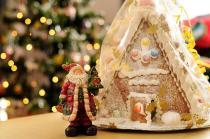 Музей пряника в Чехии приглашает на рождественские праздники