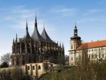 Экскурсии с загадками и ребусами созданы в Чехии