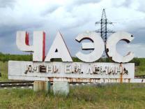 Туристам придется забыть об экскурсиях в Чернобыль