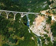 Документы на визу в Черногорию можно подать через Pony Express