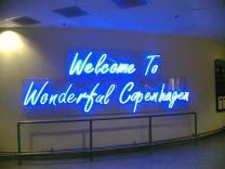 Копенгаген ждет ценителей современного искусства