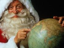 Калязин приглашает на встречу с Бабой-ягой и Дедом Морозом