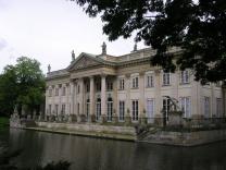 Польские музеи можно посетить бесплатно