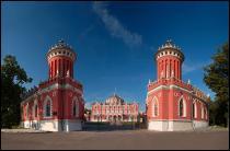 Бесплатные экскурсии пройдут в Москве