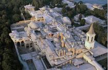 В Стамбуле открылся отреставрированный дворец Топкапы