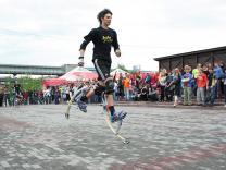 Катание на коньках, джампинг-фитнес и бесплатный интернет - в московских парках