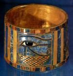 Красота и мода Древнего Египта - на выставке в Барселоне
