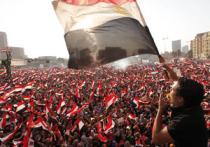 В Египте произошел военный переворот