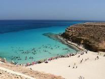 В Египте туристов будут бесплатно возить на безопасные пляжи
