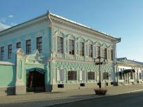 Музей Елабуги предлагает экскурсию в обмена на экспонаты