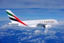 Emirates сделала скидку по отдельным направлениям