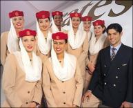 Emirates продлила действие скидочных тарифов в Азию