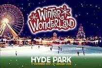 Развлекательный центр в Гайд-парке открывает зимний сезон