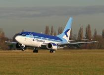 Estonian Air продает дешевые билеты в Европу на осень и зиму