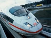 Билеты на немецкие поезда станут дороже