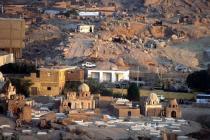 """В Египте откроется новая достопримечательность - """"Город прошлого"""""""