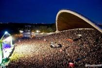 В июле Эстония ждет гостей на главное музыкальное событие года
