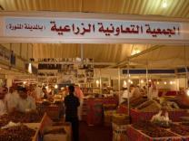 ОАЭ ждут гостей на фестиваль фиников