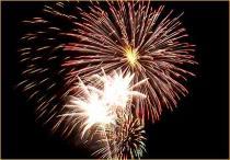 Фейерверка по случаю наступления Нового года в Париже не будет