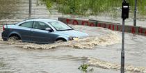 На Балканах - сильнейшее наводнение