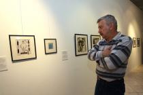 Выставка французской фотографии проходит в Минске