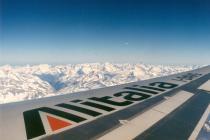Alitalia продает дешевые билеты из России в Испанию