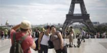 Франция выдает россиянам все больше виз