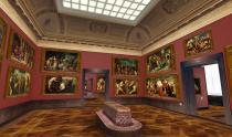 Галерея старых мастеров в Дрездене открывается после реконструкции