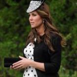 Фальшивая герцогиня Кембриджская смутила туристов