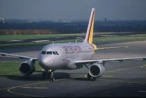 Germanwings закроет маршрут Берлин - Москва