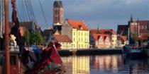 Германия привлечет туристов объектами ЮНЕСКО
