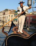 Гондольеров в Венеции будут проверять на алкоголь и наркотики