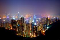 Самый высотный отель в мире появится в Гонконге