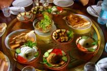 В Париже проходит фестиваль греческой кухни