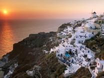 Греция упрощает получение визы