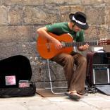 Дни уличной музыки