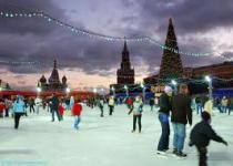 В Татьянин день студенты смогут бесплатно покататься на катке ГУМ в Москве