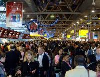 Лондонский аэропорт Heathrow не работает из-за снегопада