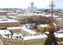 Финские отели остаются самыми недорогими в Северной Европе