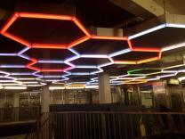Станции нью-йоркского метро украсят произведения искусства