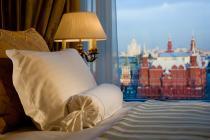 Москве не нашлось места в двадцатке городов мира с лучшими отелями