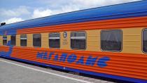 """29 апреля - распродажа билетов на поезд """"Мегаполис"""" Москва - Петербург"""