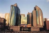 В Абу-Даби наблюдается самое значительное падение цен на проживание в отелях
