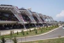 Все рейсы аэропорта Сочи переведены в новый терминал