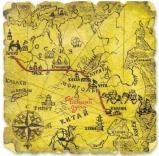В Китае создан туристический маршрут по Великому чайному пути