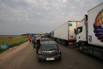 Число пунктов пропуска на российско-украинской границе будет увеличено