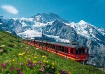 Европейский проездной InterRail вновь подорожал