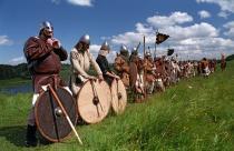 Средневековый фестиваль пройдет в Изборске